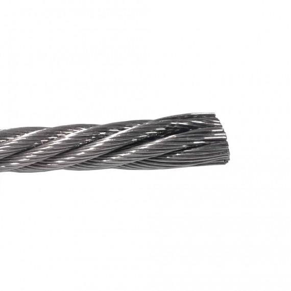 Câble inox diamètre 10 mm
