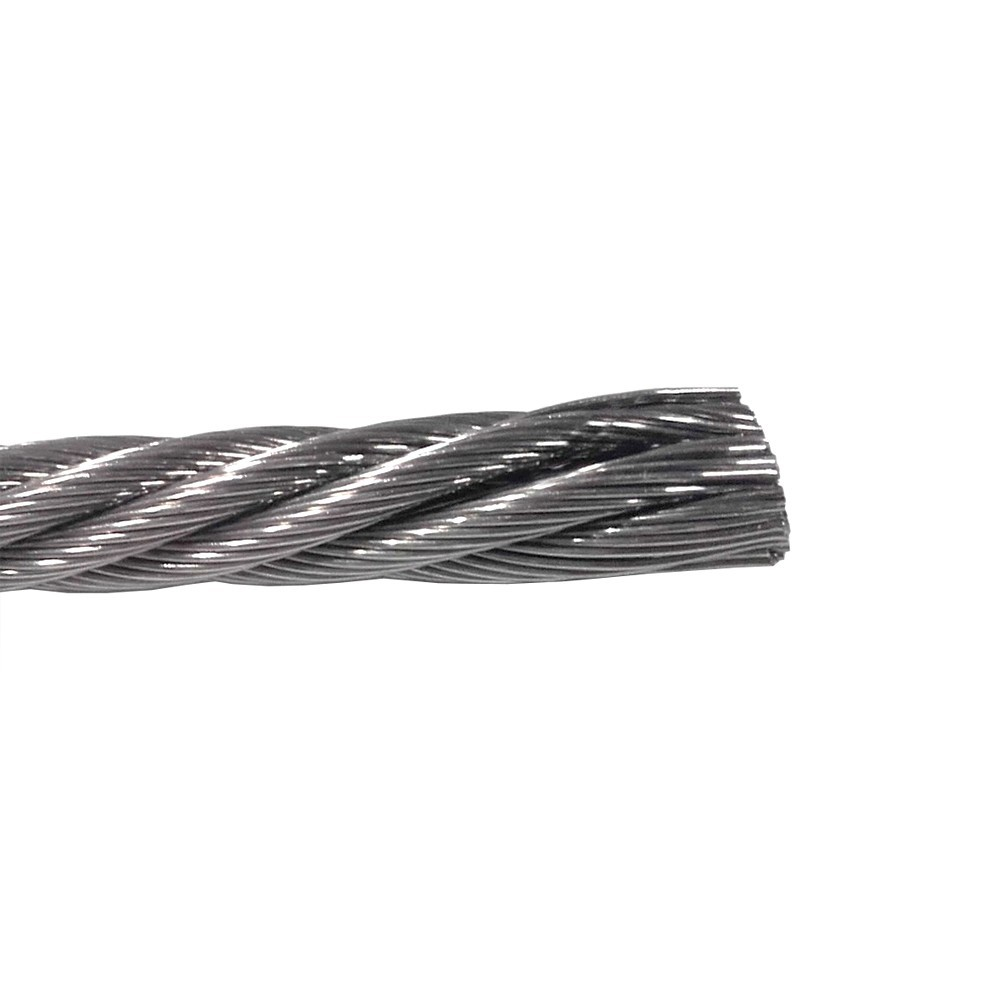 Wire Products Lot de 10 broches en J nervur/ées en acier 290 mm x 10 mm
