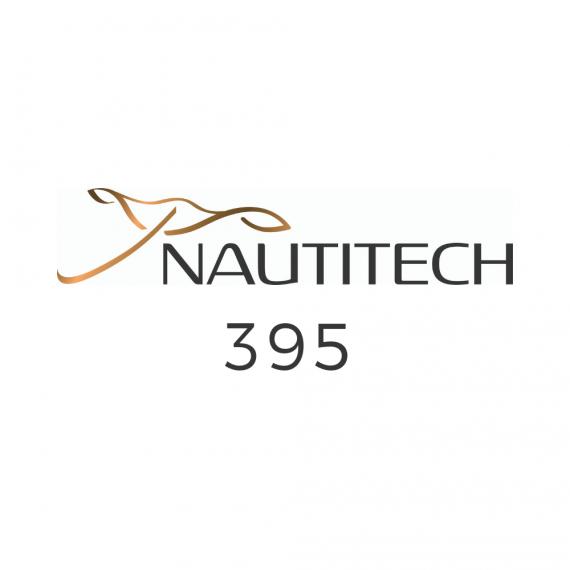 Trampoline for Nautitech 395 catamaran