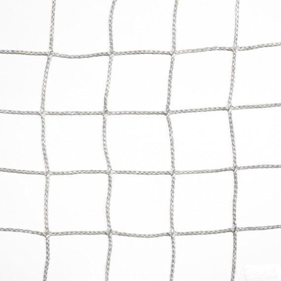 Filet de catamaran - Mailles tressées Dyneema Pré-étirées 50mm