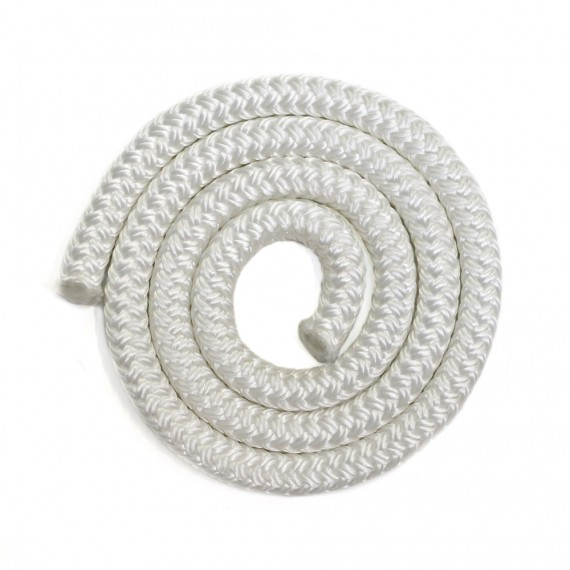 10-mm white tensioning rope