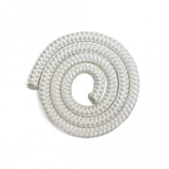 8-mm white tensioning rope