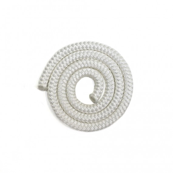 6-mm white tensioning rope