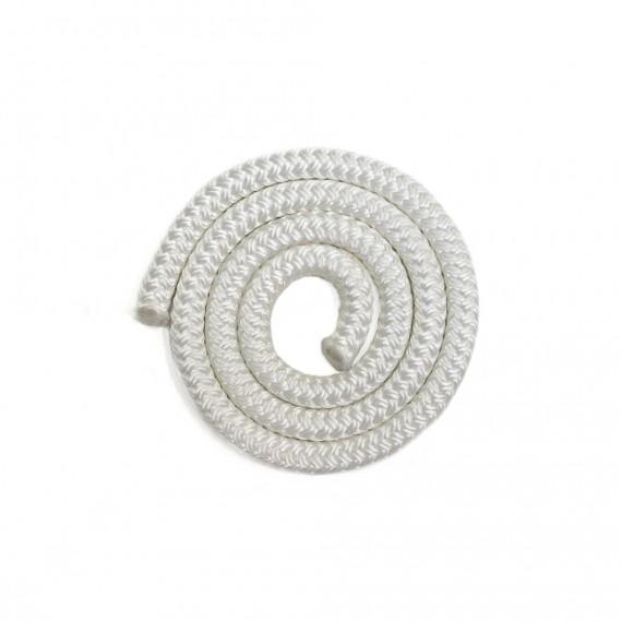 Cordage de tension 6 mm blanc