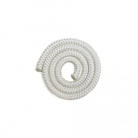 4-mm white tensioning rope