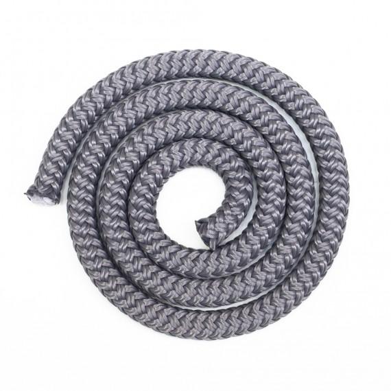 10-mm grey tensioning rope