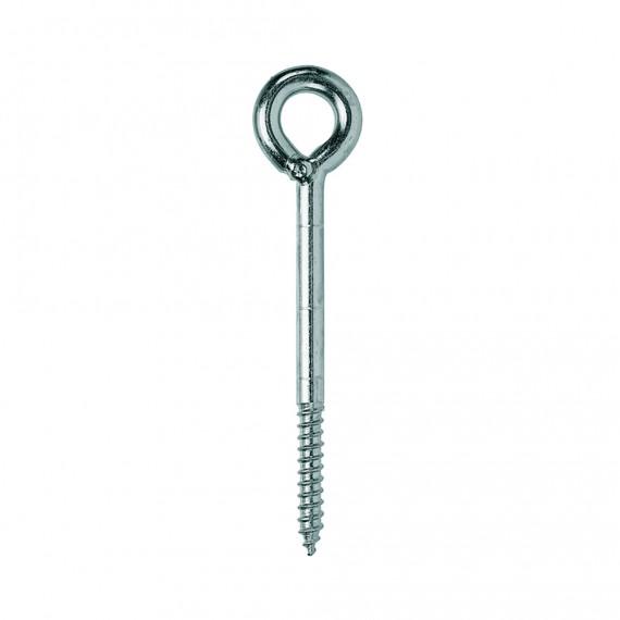 ZN steel GS 12X120 eye screw
