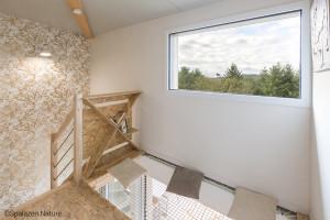 Spalazen Nature - Filet d'habitation horizontal