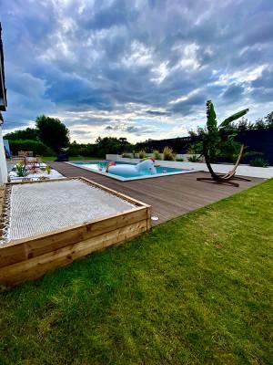 Arrange your terrace with a catamaran net