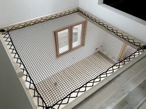 Maximiser les volumes d'une pièce qui manque d'espace et de lumière