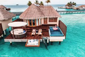 Hôtel W Maldives