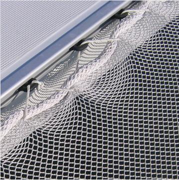 Rails aluminium