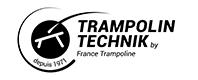Trampolin Technik