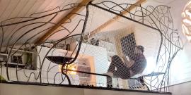 Réalisations filets structures et projets atypiques