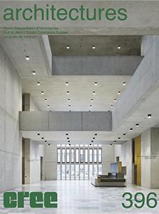 Architectures CREE - mai 2021