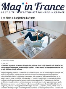 Mag'in France - 22 avril 2021
