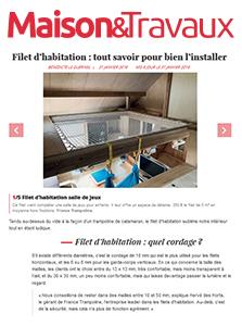 Maison & Travaux - oct. 2019