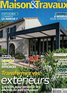 Maison & Travaux - avril 2019