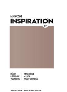 Inspiration Magazine - Janvier 2020